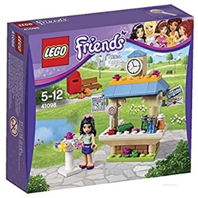 LEGO 41098 Friends Emma's Tourist Kiosk