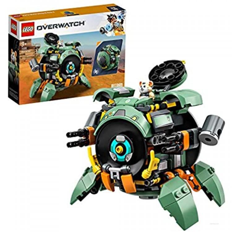 LEGO 75976 LOW 1