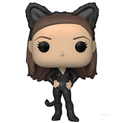 Funko Pop! TV: Friends - Monica as Catwoman