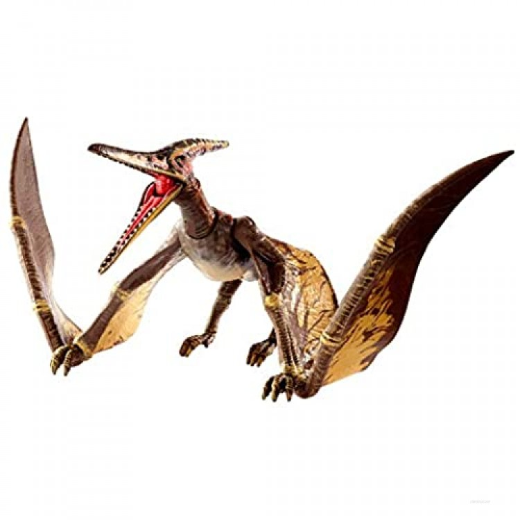 Jurassic World Toys Amber Collection Pteranodon