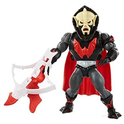 Masters of the Universe Origins 5.5-in Action Figures  Battle Figures for Storytelling Play and Display  Gift for 6 to 10-Year-Olds and Adult Collectors