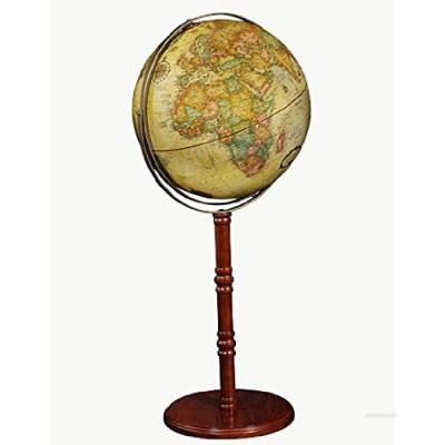 Replogle Globes Commander II  Antique