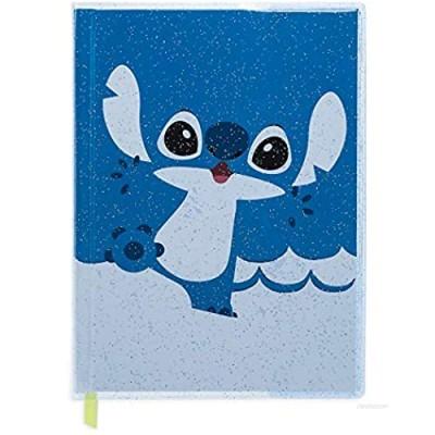 Disney Stitch Journal