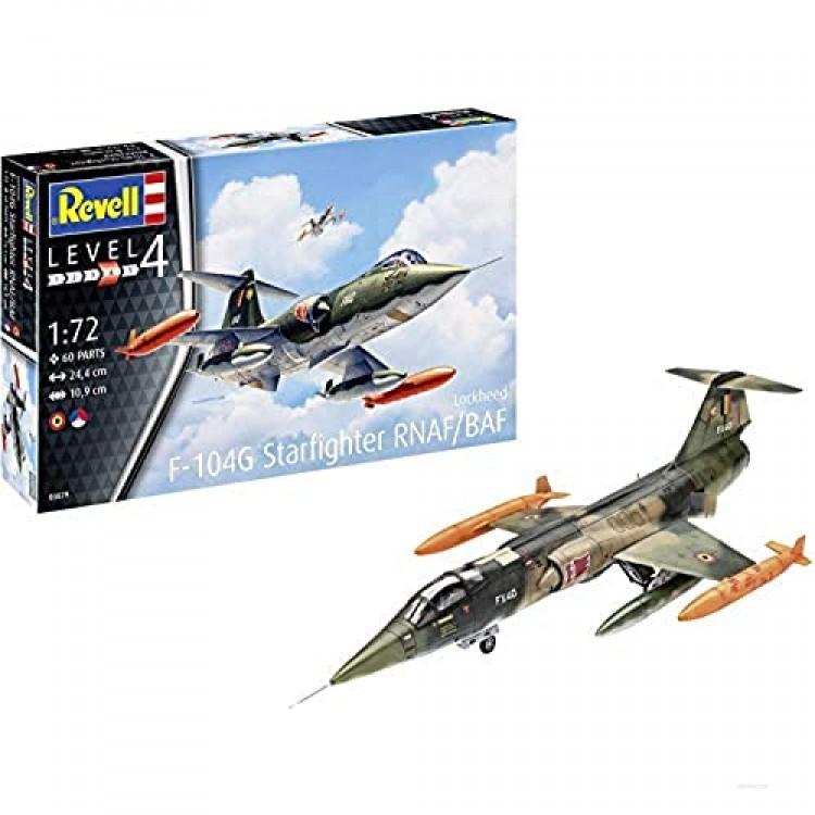 1:72-F-104 G Starfighter NL/B