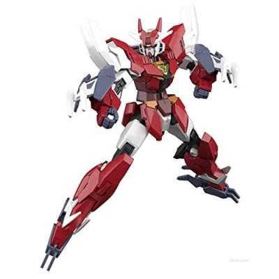 Gundam Build Divers RE:Rise #08 Core Gundam (Real Type Color) &Marsfour Unit  Bandai Spirits HGBD:R 1/144