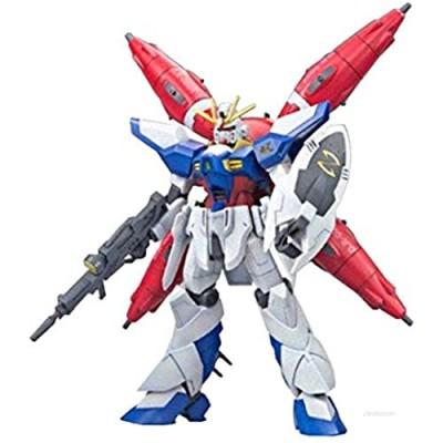 MSV #7 Dreadnought Gundam Gundam Seed  Bandai HG Seed 1/144 Model Kit