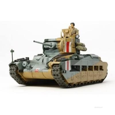 Tamiya Models Matilda Mk.III/IV Model Kit