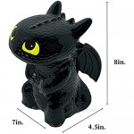 How to Train Your Dragon Exclusive Ceramic Coin Money Bank HTTYD