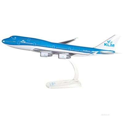 Herpa 611442–Vehicle  KLM Boeing 747-400