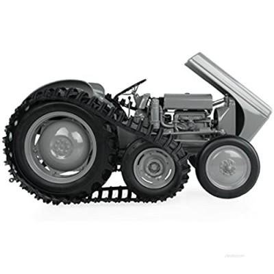 "Universal Hobbies UH5303 Ferguson Tea 20"" Half Track Model Vehicle-1:16 Scale"